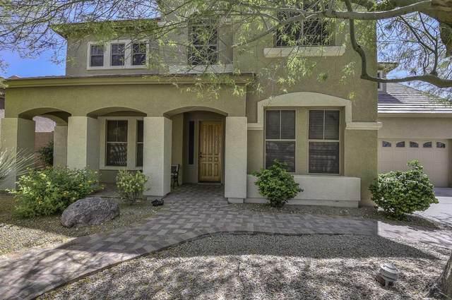 27255 N 83rd Drive, Peoria, AZ 85383 (MLS #6229980) :: Yost Realty Group at RE/MAX Casa Grande