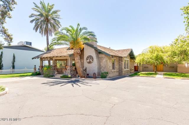 7150 N 57TH Avenue, Glendale, AZ 85301 (MLS #6229985) :: Yost Realty Group at RE/MAX Casa Grande