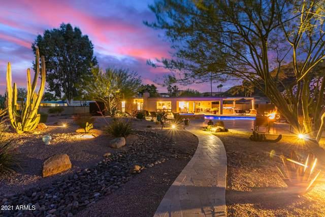 14265 N Piping Rock Court, Phoenix, AZ 85023 (MLS #6229996) :: TIBBS Realty