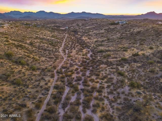 14708 N El Camino Dorado, Scottsdale, AZ 85264 (MLS #6230021) :: Kepple Real Estate Group