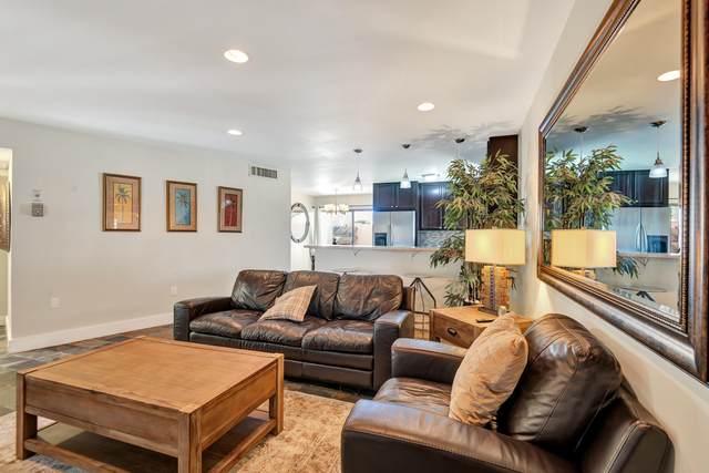 6236 N 16th Street #12, Phoenix, AZ 85016 (#6230058) :: Luxury Group - Realty Executives Arizona Properties