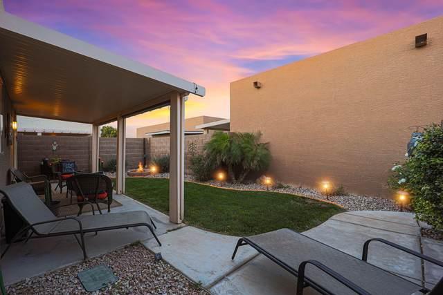 2300 E Magma Road #10, San Tan Valley, AZ 85143 (MLS #6230061) :: Yost Realty Group at RE/MAX Casa Grande
