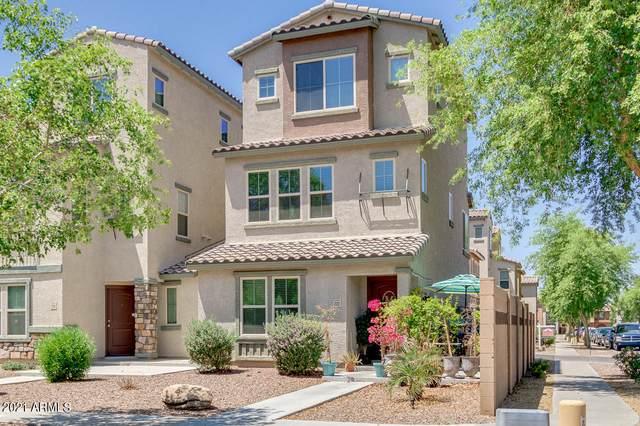 2222 N 77TH Drive, Phoenix, AZ 85035 (#6230094) :: The Josh Berkley Team