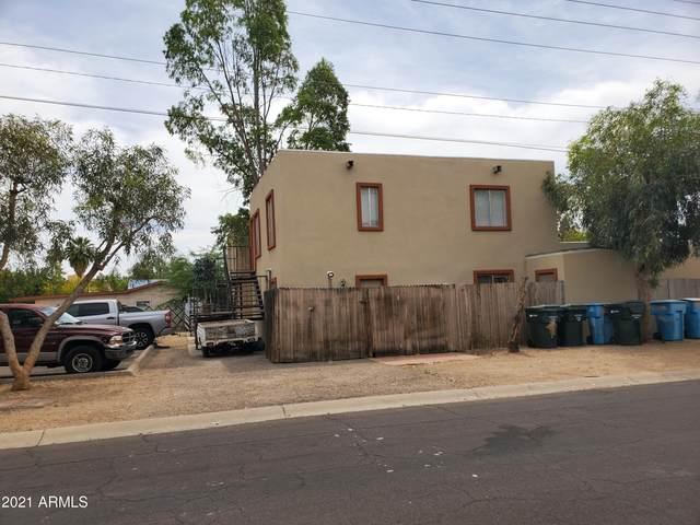 2145 W Mariposa Street, Phoenix, AZ 85015 (MLS #6230203) :: The Dobbins Team