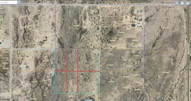 38300 W Washington Street, Tonopah, AZ 85354 (MLS #6230212) :: The Riddle Group