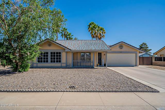 8039 W Larkspur Drive, Peoria, AZ 85381 (MLS #6230222) :: Yost Realty Group at RE/MAX Casa Grande