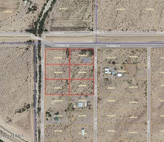 545XX W Baseline Road, Tonopah, AZ 85354 (MLS #6230234) :: The Dobbins Team