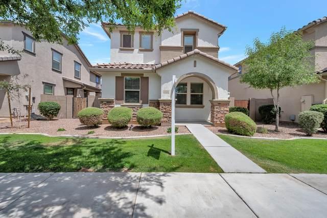 3626 E Larson Lane, Gilbert, AZ 85295 (MLS #6230384) :: Klaus Team Real Estate Solutions