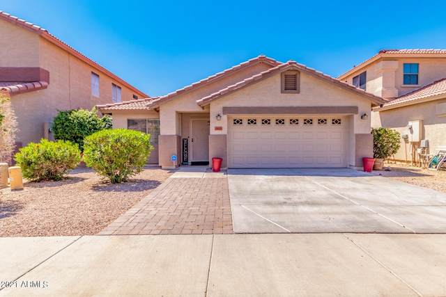 3809 W Villa Linda Drive, Glendale, AZ 85310 (MLS #6230500) :: Yost Realty Group at RE/MAX Casa Grande