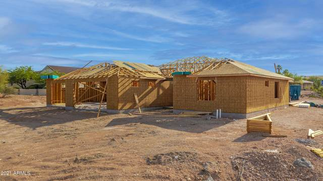 430 Mesa Verde Drive, Wickenburg, AZ 85390 (MLS #6230520) :: Yost Realty Group at RE/MAX Casa Grande