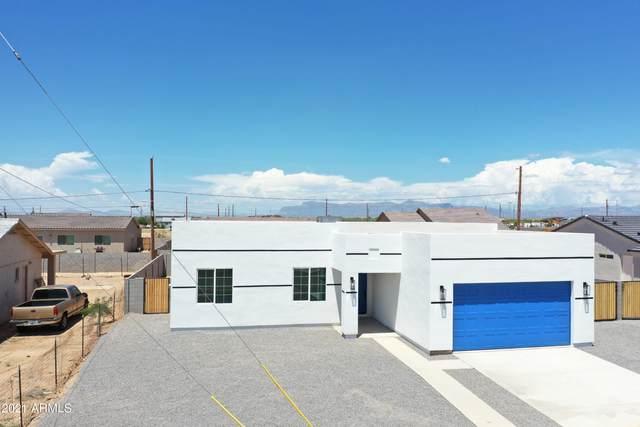 5768 E Vista Grande Lane, San Tan Valley, AZ 85140 (MLS #6230528) :: Executive Realty Advisors
