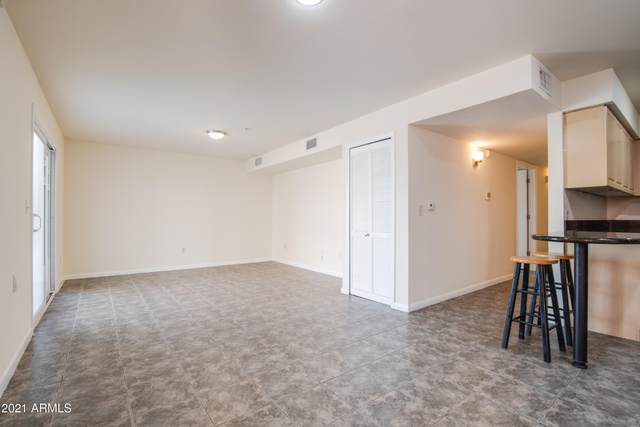 1005 E 8TH Street #1005, Tempe, AZ 85281 (MLS #6230572) :: Executive Realty Advisors