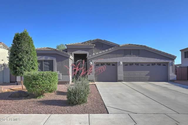8629 W Keim Drive, Glendale, AZ 85305 (MLS #6230644) :: neXGen Real Estate