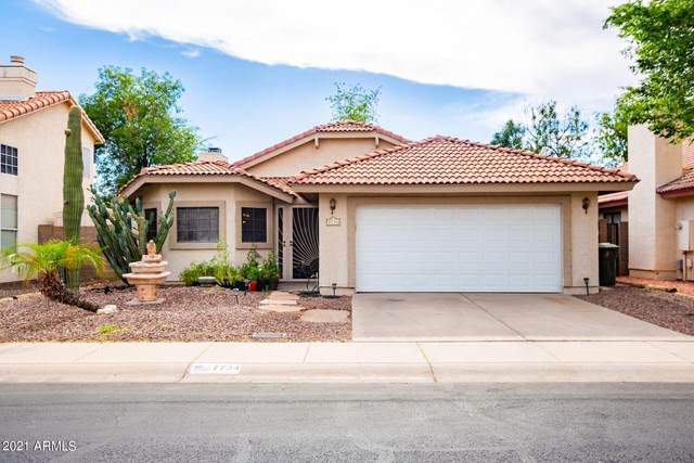7734 N 30TH Drive, Phoenix, AZ 85051 (MLS #6230690) :: The Riddle Group