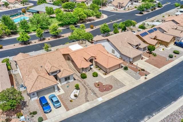 2733 Candlewood Drive, Sierra Vista, AZ 85650 (MLS #6230729) :: Conway Real Estate