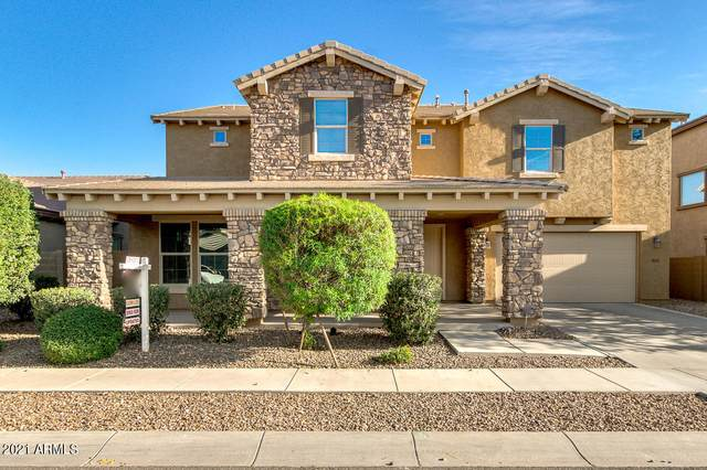 3517 E Dublin Street, Gilbert, AZ 85295 (MLS #6230812) :: The Property Partners at eXp Realty