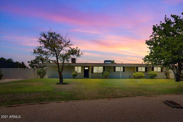 12614 N 65th Place, Scottsdale, AZ 85254 (MLS #6230901) :: The Everest Team at eXp Realty
