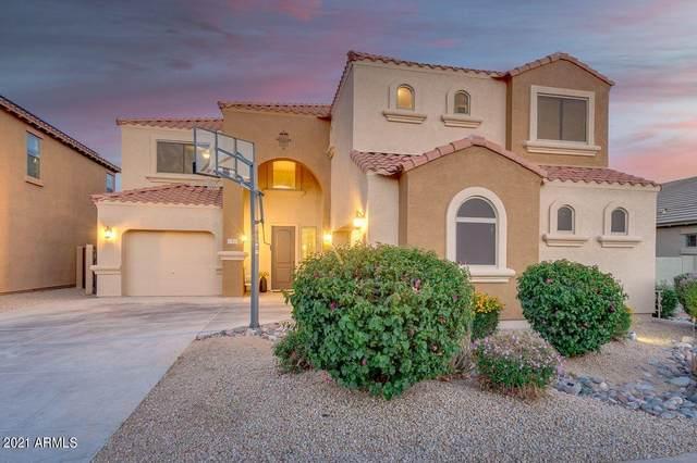 23117 N 41ST Street, Phoenix, AZ 85050 (MLS #6231147) :: Yost Realty Group at RE/MAX Casa Grande