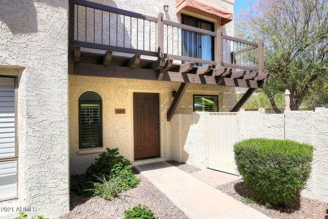 1830 E Hayward Avenue #2, Phoenix, AZ 85020 (MLS #6231235) :: Yost Realty Group at RE/MAX Casa Grande
