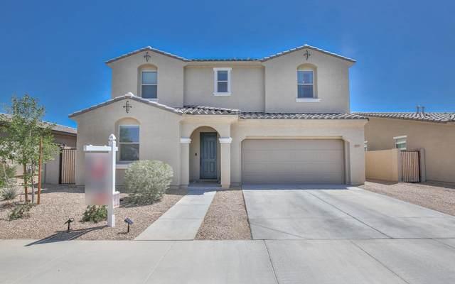 23093 E Desert Spoon Drive, Queen Creek, AZ 85142 (MLS #6231266) :: The Luna Team