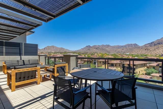 18720 N 101 Street #4021, Scottsdale, AZ 85255 (MLS #6231317) :: My Home Group