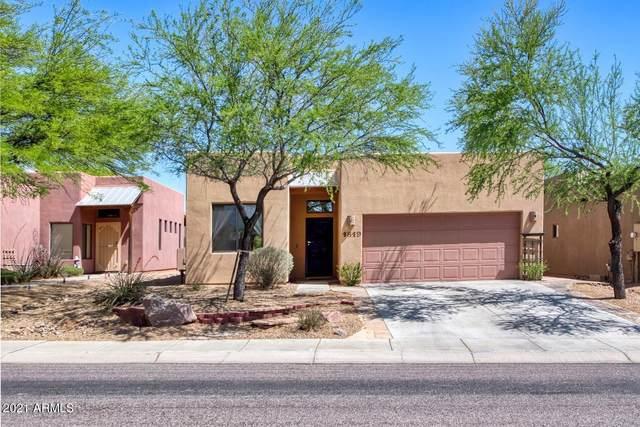 1819 Knowlton Street, Sierra Vista, AZ 85635 (MLS #6231351) :: Yost Realty Group at RE/MAX Casa Grande