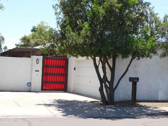 2131 E Alameda Drive, Tempe, AZ 85282 (MLS #6231453) :: Yost Realty Group at RE/MAX Casa Grande