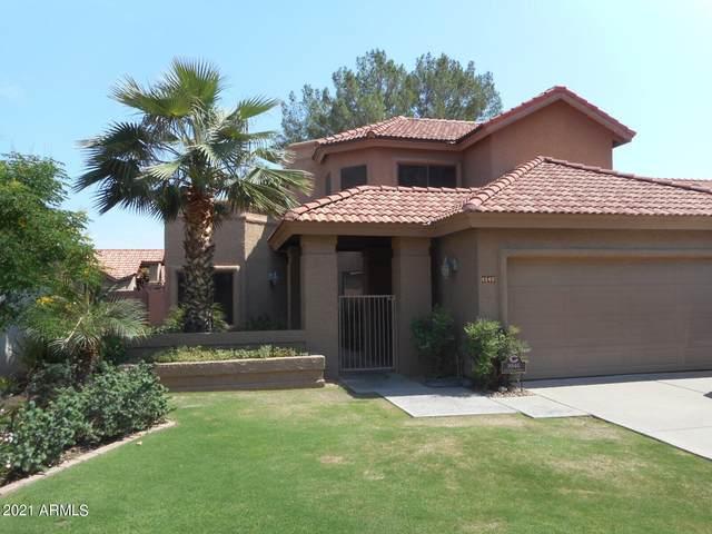 8840 E Mescal Street, Scottsdale, AZ 85260 (MLS #6231462) :: Elite Home Advisors