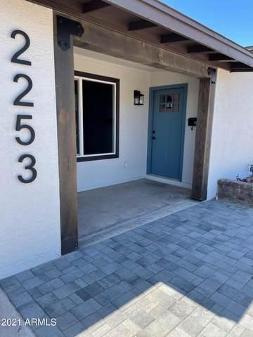 2253 W 8TH Avenue, Mesa, AZ 85202 (MLS #6231477) :: Yost Realty Group at RE/MAX Casa Grande