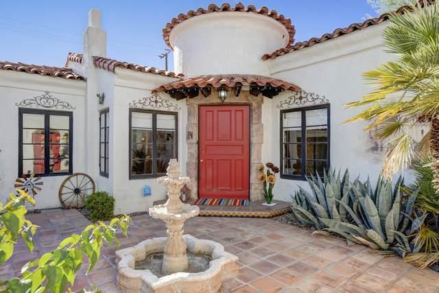 2216 N 7TH Avenue, Phoenix, AZ 85007 (MLS #6231542) :: Dave Fernandez Team   HomeSmart