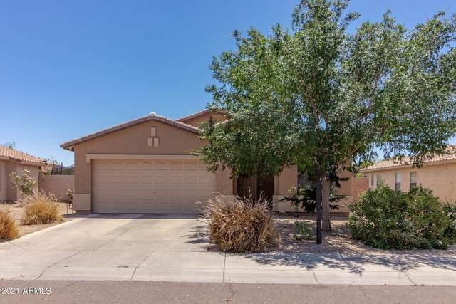 2121 W Pleasant Lane, Phoenix, AZ 85041 (MLS #6231619) :: Dave Fernandez Team | HomeSmart