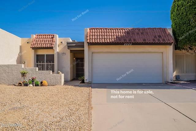 2522 E Villa Theresa Drive, Phoenix, AZ 85032 (MLS #6231671) :: Yost Realty Group at RE/MAX Casa Grande