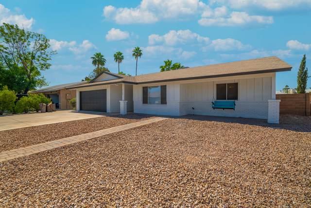 2129 E Apollo Avenue, Tempe, AZ 85283 (MLS #6231862) :: Yost Realty Group at RE/MAX Casa Grande