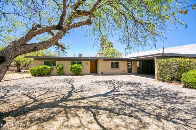 1068 S Chaparral Circle, Sierra Vista, AZ 85635 (#6231998) :: Long Realty Company