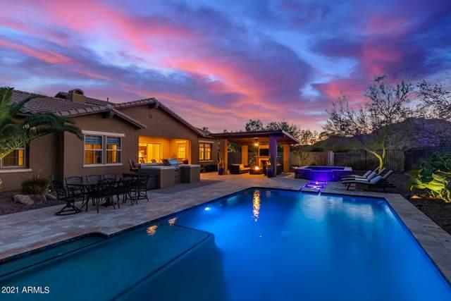 20904 W Western Drive, Buckeye, AZ 85396 (MLS #6232053) :: The Garcia Group