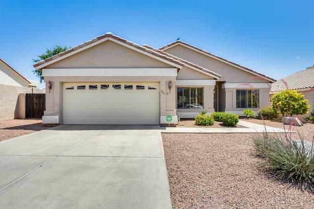 927 E Hearn Road, Phoenix, AZ 85022 (MLS #6232142) :: Yost Realty Group at RE/MAX Casa Grande