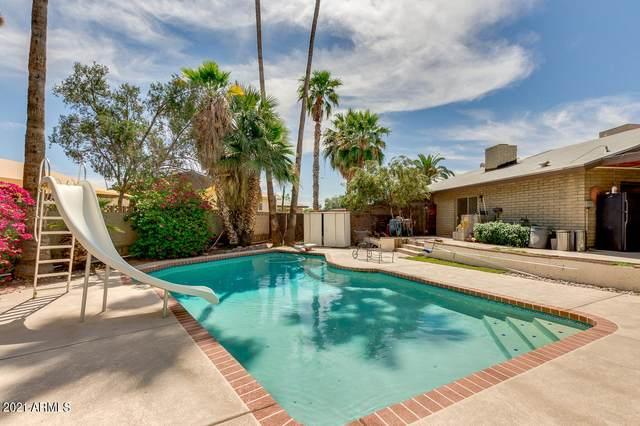 4518 W Vista Avenue, Glendale, AZ 85301 (MLS #6232157) :: Yost Realty Group at RE/MAX Casa Grande