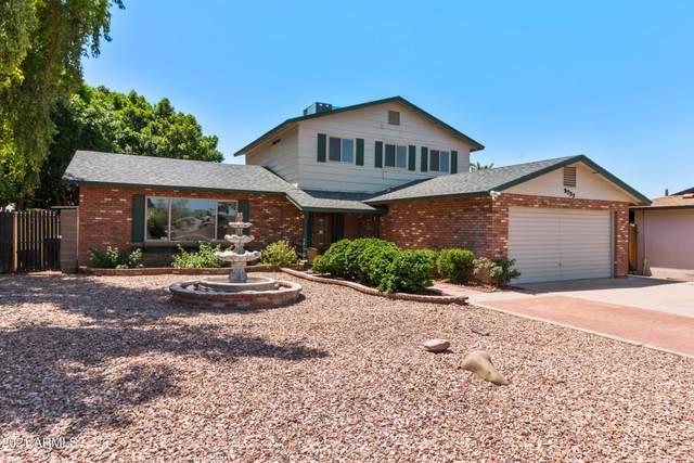 2727 W Natal Circle, Mesa, AZ 85202 (MLS #6232191) :: The Laughton Team