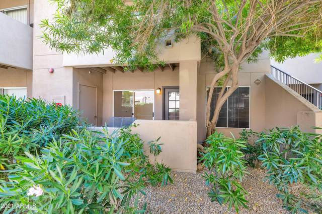 9451 E Becker Lane #1051, Scottsdale, AZ 85260 (MLS #6232212) :: Maison DeBlanc Real Estate