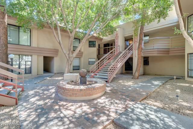 5035 N 10TH Place #207, Phoenix, AZ 85014 (MLS #6232230) :: Yost Realty Group at RE/MAX Casa Grande