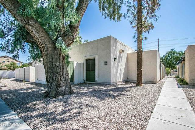 508 S Evergreen Road, Tempe, AZ 85281 (MLS #6232254) :: The Riddle Group