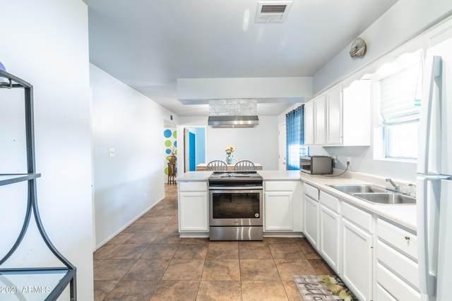 557 W 17TH Avenue, Apache Junction, AZ 85120 (MLS #6232355) :: D & R Realty LLC