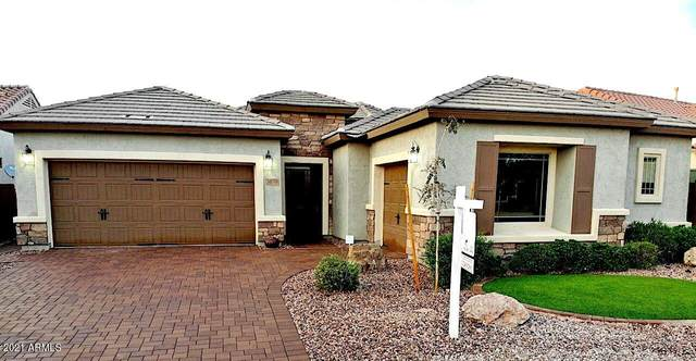 5870 W Victory Court, Florence, AZ 85132 (MLS #6232557) :: Yost Realty Group at RE/MAX Casa Grande