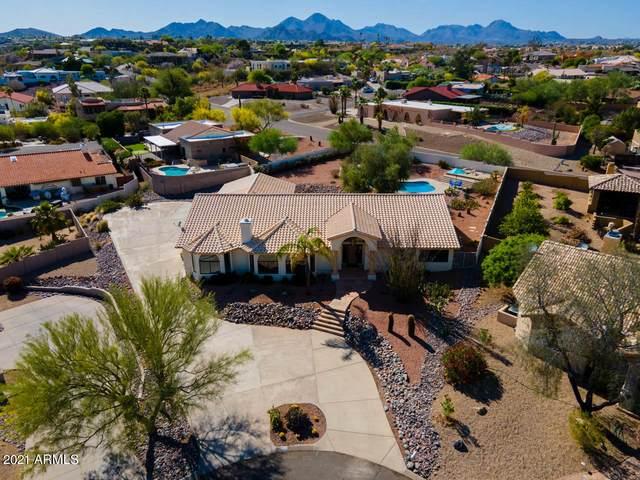 16910 E Trojan Court, Fountain Hills, AZ 85268 (MLS #6232573) :: The Copa Team | The Maricopa Real Estate Company