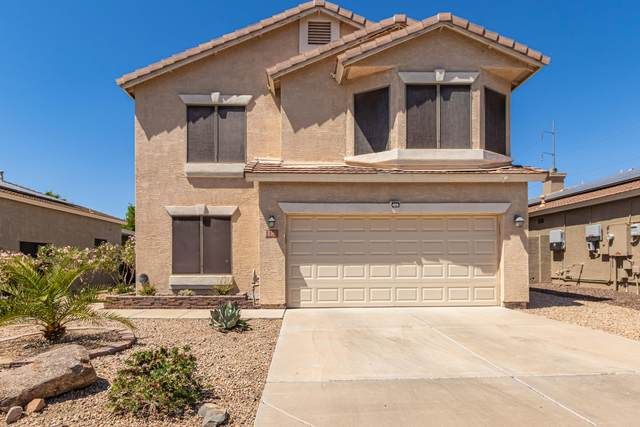 1130 E Irma Lane, Phoenix, AZ 85024 (MLS #6232605) :: Executive Realty Advisors
