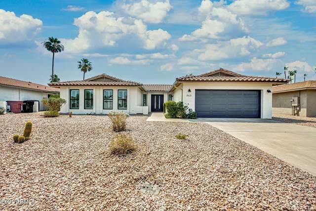 8631 E Via Del Palacio, Scottsdale, AZ 85258 (MLS #6232661) :: Selling AZ Homes Team