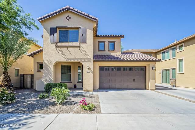 18838 E Seagull Drive, Queen Creek, AZ 85142 (MLS #6232840) :: The Copa Team | The Maricopa Real Estate Company
