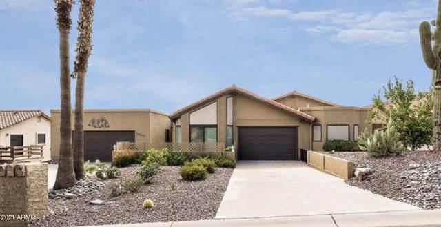 14047 N Edgeworth Drive A,B,C, Fountain Hills, AZ 85268 (MLS #6232847) :: The Copa Team | The Maricopa Real Estate Company