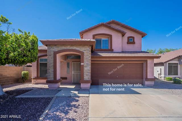 8535 W Vogel Avenue, Peoria, AZ 85345 (#6232906) :: The Josh Berkley Team