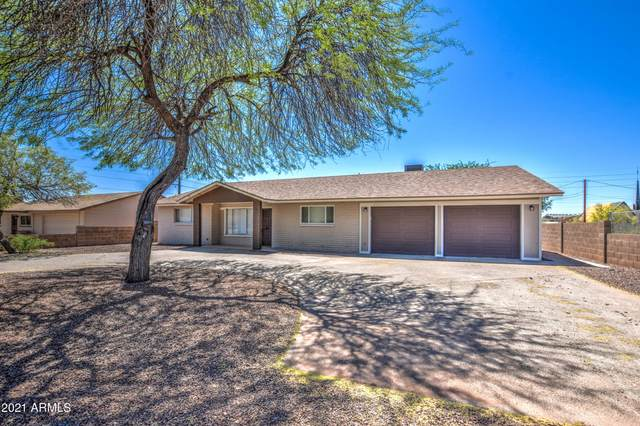 420 N 100TH Place, Mesa, AZ 85207 (MLS #6232919) :: The Property Partners at eXp Realty